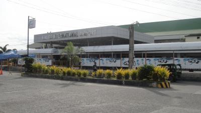 カリボ国際空港 (KLO)