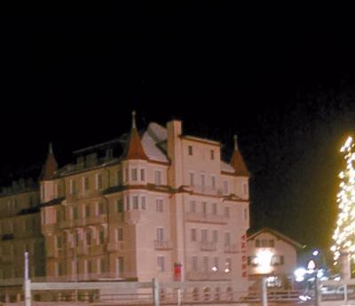 グランド ホテル レジーナ