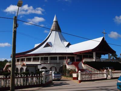 バシリカ教会