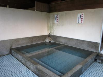 湯山温泉 市房観光ホテル