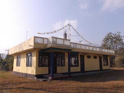 タシリンチベット難民キャンプ (タシリンチベット村)