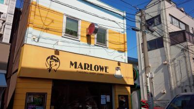 マーロウ 逗子店