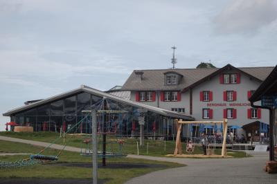 Berghaus Männlichen