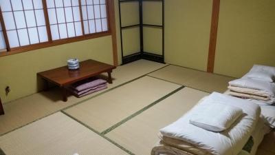 伊勢屋旅館 <新潟県>