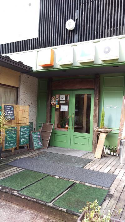村カフェ アレコレ