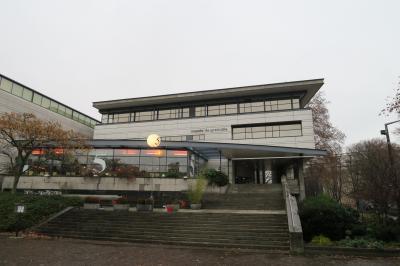 グルノーブル美術館