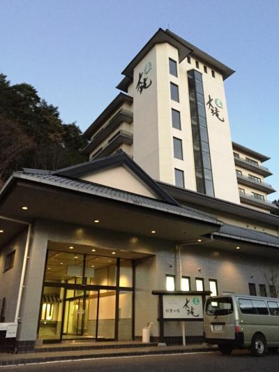 鬼怒川温泉 ホテル大滝