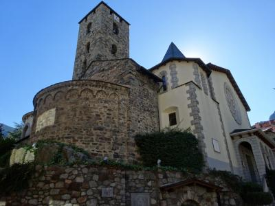 サン エステヴェ教会