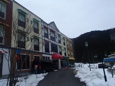 ホテル カジュアルユーロ