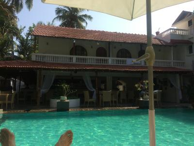カサブランカ ビーチ リゾート