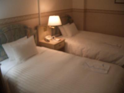 ホテルメッツ久米川