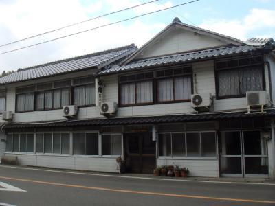 ビジネス旅館 富士屋