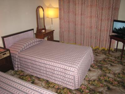 高麗ホテル 写真