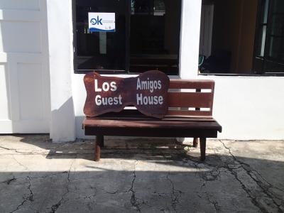 Guest House Los Amigos