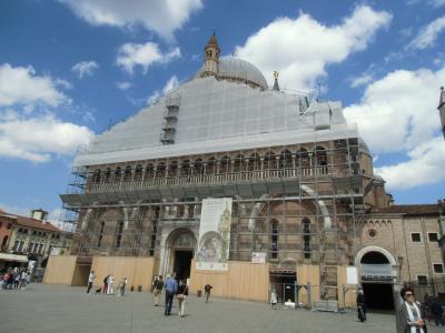 サンアントニオ聖堂