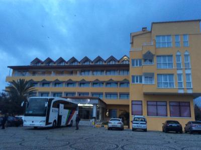 Halic Park Hotel 写真