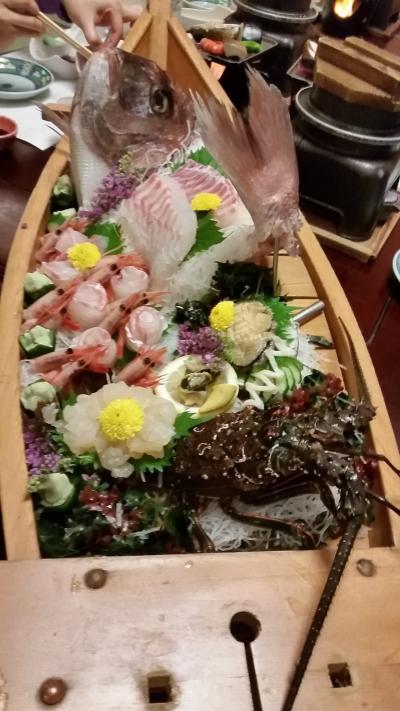 南知多温泉郷 水軍伝説の風薫る宿 花乃丸
