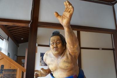 琴櫻記念館