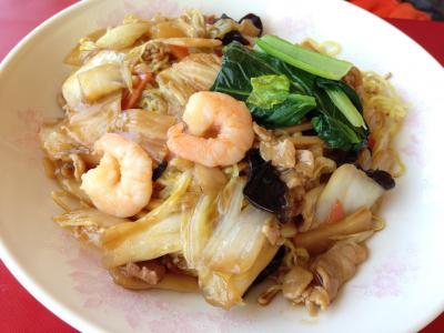 中国料理 獅子