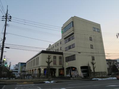 浦佐ホテルオカベ