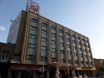 Ferdowsi International Grand Hotel