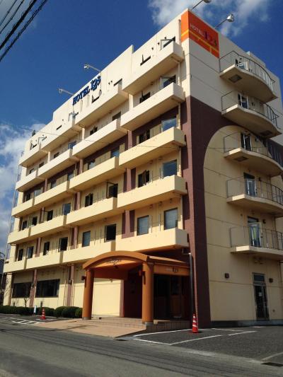 ホテル1-2-3 島田