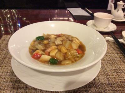 中国料理 唐紅花