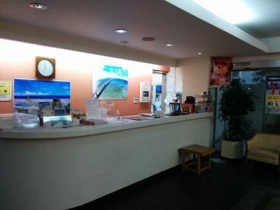ホテル キョウワ(共和) <宮古島>