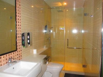 アンバサダー トランジット ホテル 写真