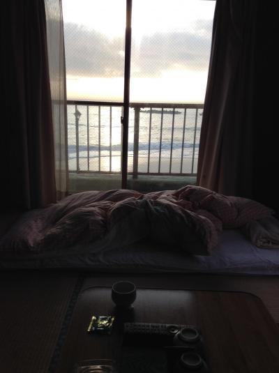 シーサイドホテル東館