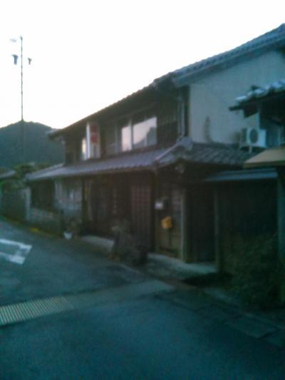 喜畑屋旅館