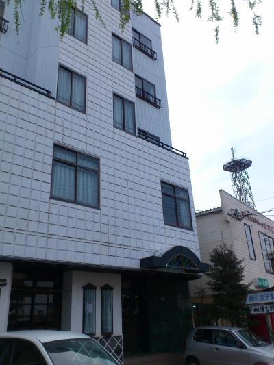 柳屋ホテル <対馬>
