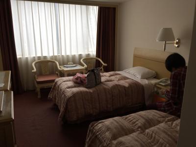 ホテル フラワーズ タイペイ 写真