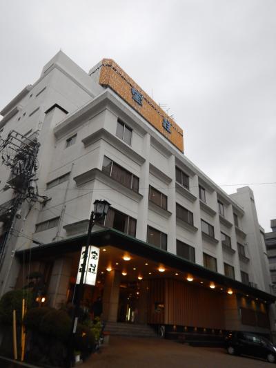 道後温泉 宝荘ホテル