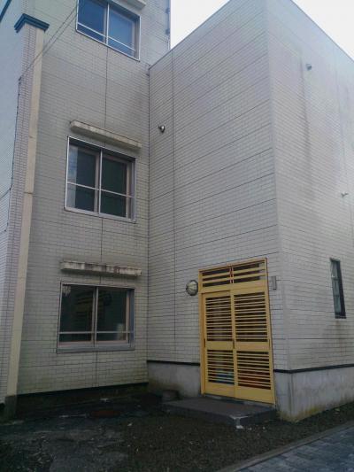 福島町 矢野旅館