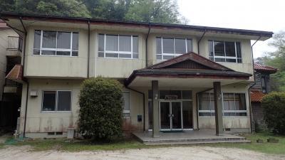小屋原温泉 熊谷旅館