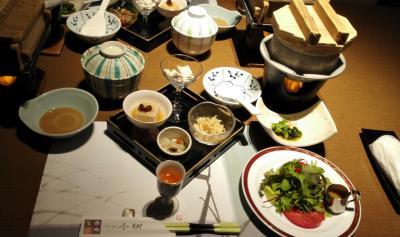 湯田上温泉 ホテル小柳
