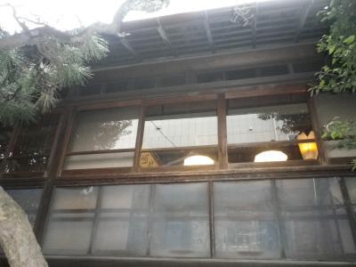 割烹旅館 玉川