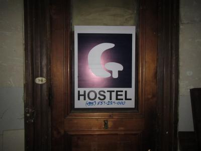 GT Hostel