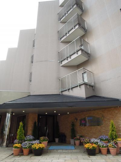 ホテル 白馬五竜