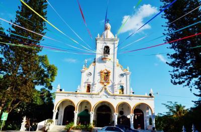 グアダールペ聖母教会