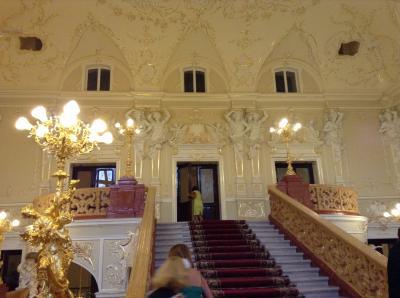 オデッサオペラ バレエ劇場