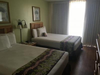 Waikiki Sand Villa 509号室