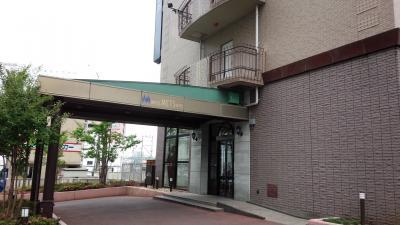 ホテルメッツ水戸