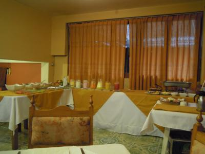 アンディーナ ラグジュアリー ホテル 写真