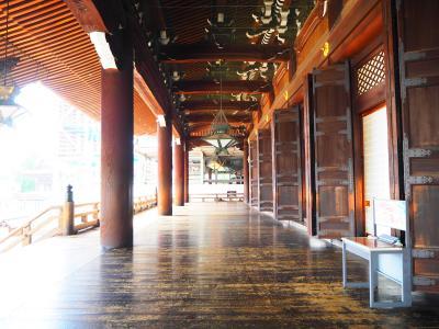 東本願寺(お東さん)