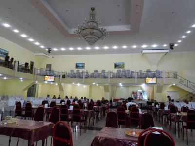 中央アジア プロフセンター