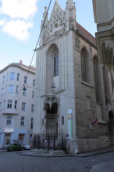 マリア・アム・ゲシュターデ教会