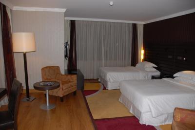 シュタイゲンベルガーホテルレベントイスタンブール