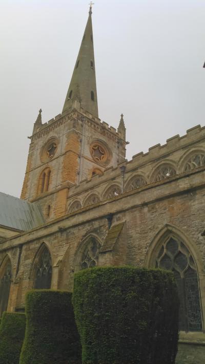 ホーリー・トリニティ教会